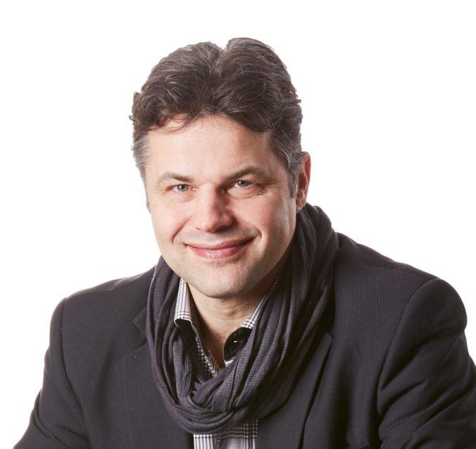 Robert Laabmayr