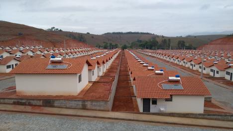 Der Solarthermie Markt 2019 ist vor allen in den Ländenr gestiegen, in denen kleine Solaranlagen wie Thermosiphonsysteme den Markt dominieren.weltweit