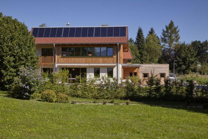 Dank der verbesserten BAFA-Förderung steigt die Nachfrage nach Solarthermie Anlagen.
