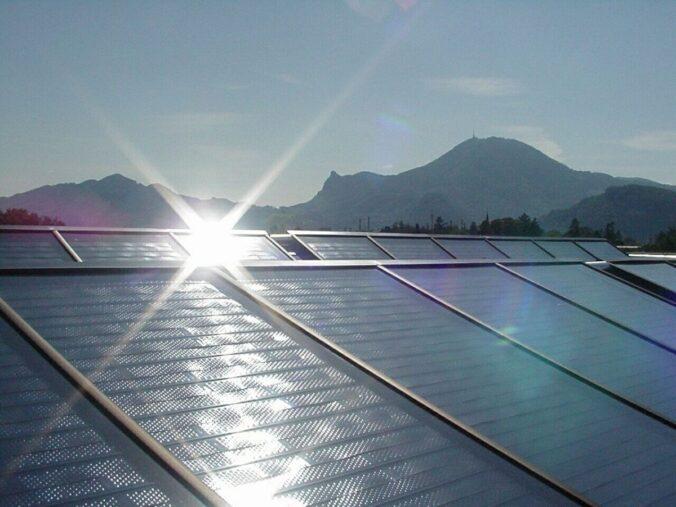 Solarthermie Kollektoren Austria Solar